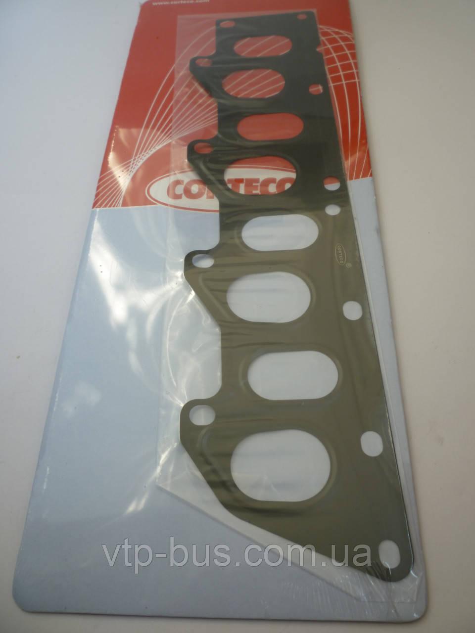 Прокладка коллектора (впуск / выпуск) на Renault Trafic 1.9dCi с 2001... Corteco (Италия), CO025001P