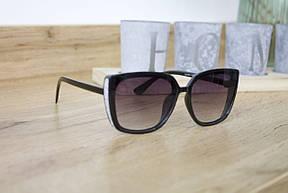 Детские очки черные 0466-6, фото 2
