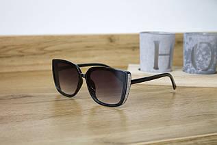Детские очки черные 0466-6