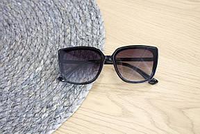 Детские очки черные 0466-6, фото 3