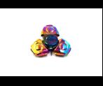 Toy Spinner UK Металлический спинер D7 (ТОЛЬКО ЯЩИКОМ!!!) (200)