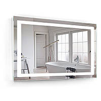 Зеркало в ванную комнату с led-подсветкой LightStar 1200x800