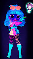 Куклы LOL OMG Lights и LOL Surprise Lights Glitter: новинки 2020