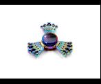 Toy Spinner UK Металлический спинер X1 (ТОЛЬКО ЯЩИКОМ!!!) (200)