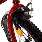 Велосипед детский двухколесный PROFI Y18221 Prime 18 дюймов красный **, фото 5