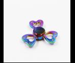 Toy Spinner UK Металлический спинер X2 (ТОЛЬКО ЯЩИКОМ!!!) (200)