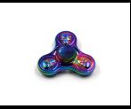 Toy Spinner UK Металлический спинер X3 (ТОЛЬКО ЯЩИКОМ!!!) (200)