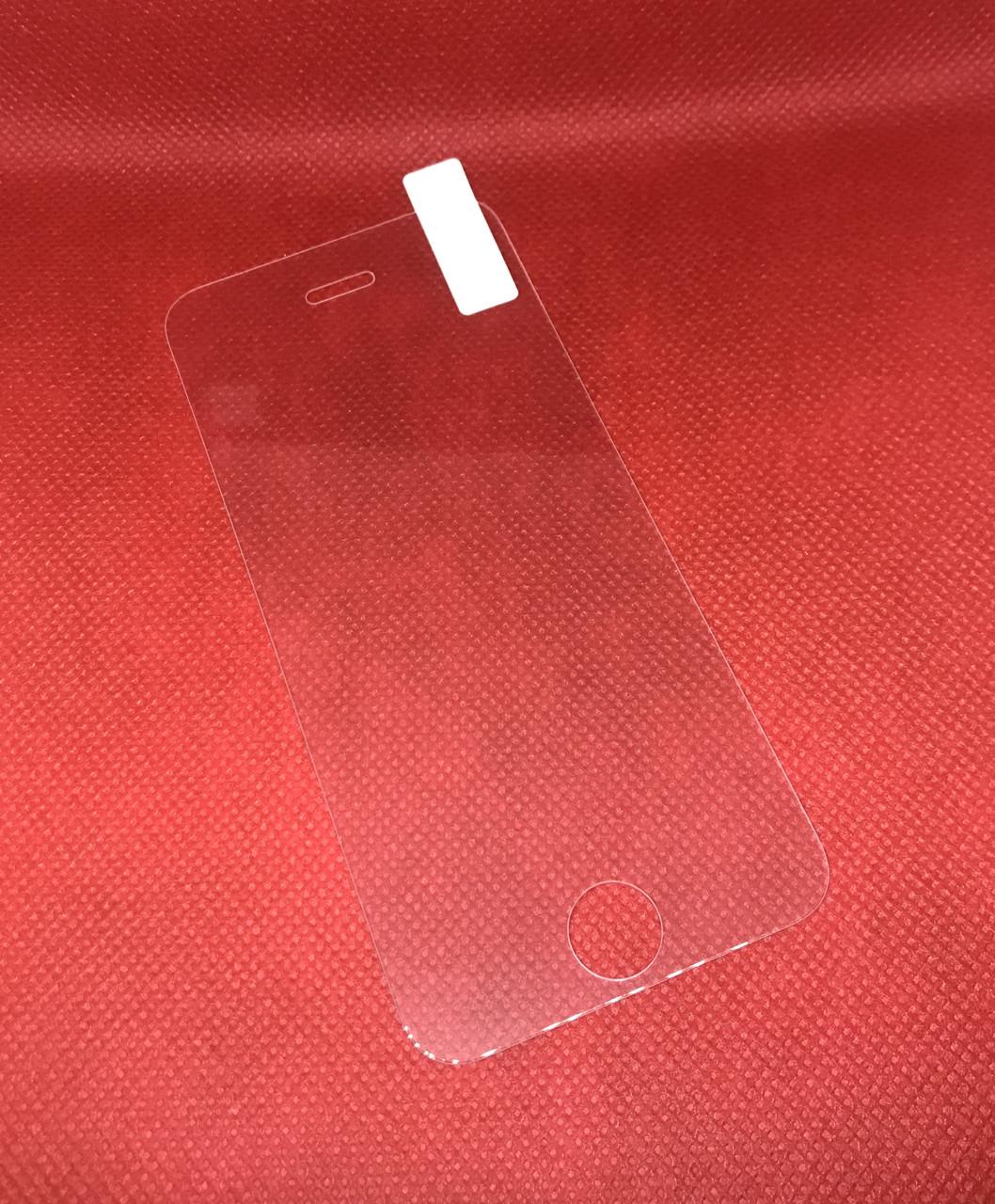 Защитное стекло Apple Iphone 5 5S SE Full Glue 2,5D 3D полное покрытие полный клей прозрачное