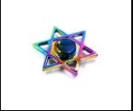 Toy Spinner UK Металлический спинер X4 (ТОЛЬКО ЯЩИКОМ!!!) (200)