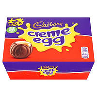 Cadbury Creme Egg 5 Pack 197 g