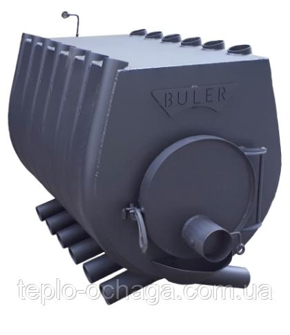 Печка отопительно-варочная BULLER, тип 04