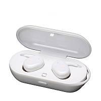 Беспроводные Bluetooth наушники Touch Two Air Pro TWS v4.2 White JKR   Оригинал