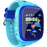 Детские часы DF25 Smart Watch Original Водонепроницаемые (WIFI Edition, Q100)
