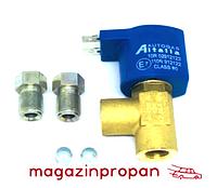 Клапан газа Autogas Italia (метан)