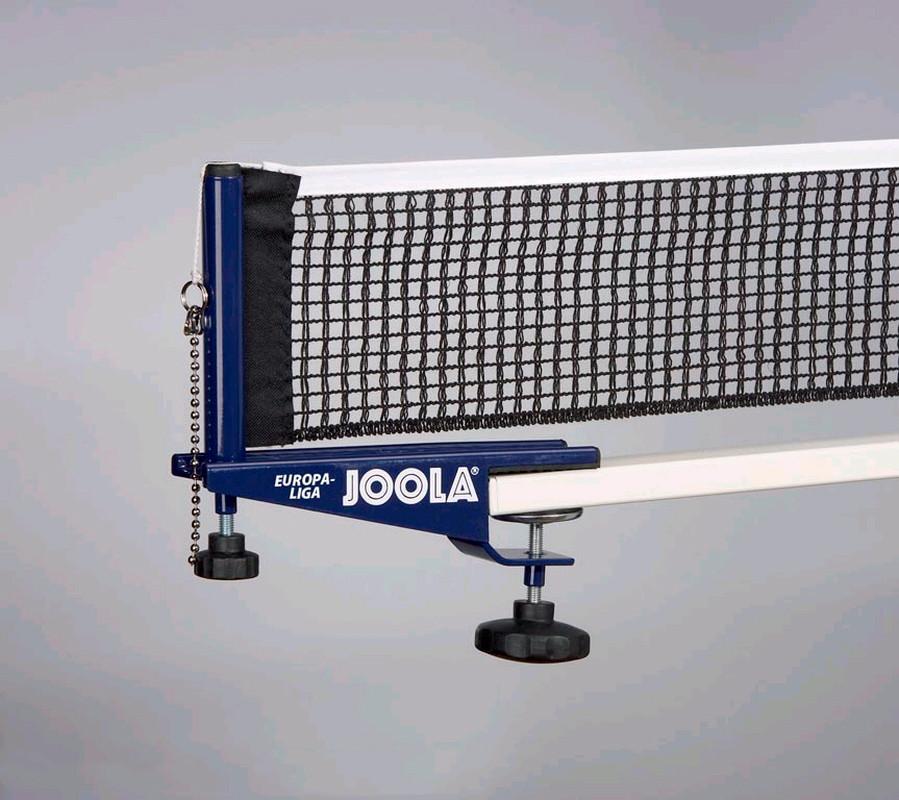 Сетка для настольного тенниса Joola EUROPALIGA