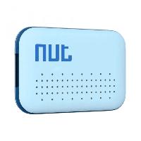 Поисковой Брелок NUT mini Original (трекер) для поиска вещей, телефона, ключей, кошелька, животных