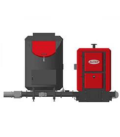 Котел с автоматической подачей на щепе Altep (Альтеп) BIO 200 кВт