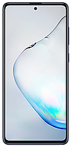 Смартфон Samsung Galaxy Note 10 Lite 2020 6/128Gb Aura Black (SM-N770FZKDSEK) UA, фото 3