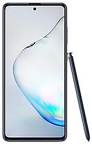 Смартфон Samsung Galaxy Note 10 Lite 2020 6/128Gb Aura Black (SM-N770FZKDSEK) UA, фото 2