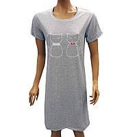 Женские ночные сорочки Кошка