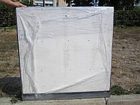 Люки напольные под плитку на газовых аммортизаторах 1000х1000, фото 1