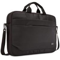 "Bag laptop CASE LOGIC Advantage Attache 17"" ADVA-117 (Black)"