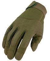 Перчатки тактические MIL-TEC Германия олива US Special Forces