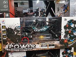 Машинка-всюдихід на радіоуправлінні «Power Car» yf668-42