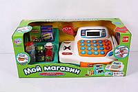 Игровой набор Мой магазин 7254