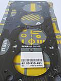 Прокладка головки блоку циліндрів (1.32 mm) на Renault Trafic 1.9 dCi (2001-2006) Renault (оригінал) 8200956481, фото 3