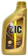 Синтетическое моторное масло ZIC(Зик) LS 5W-30 1л.