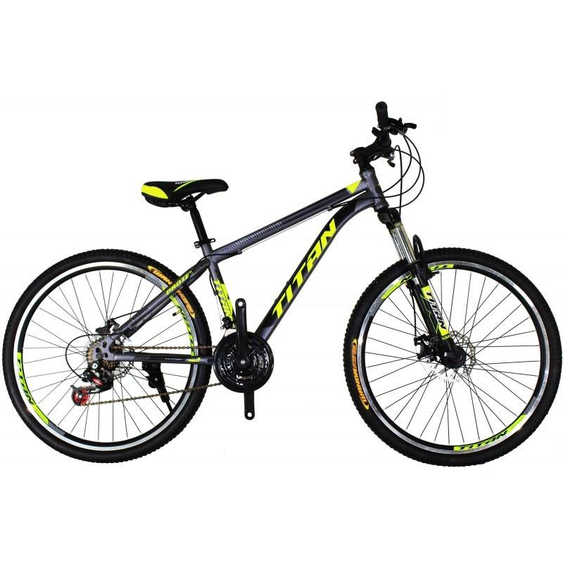 """Горный велосипед Titan Protey 26"""""""