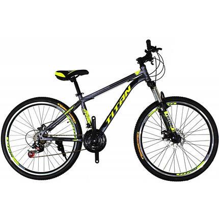"""Горный велосипед Titan Protey 26"""", фото 2"""