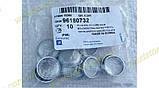 Заглушка блоку циліндрів ГБЦ Ланос Lanos, Aveo,Nubira,Lacetti GM 96180732 ф 20 мм, фото 5