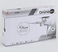 Дрон квадрокоптер на радиоуправлении с камерой CX-54