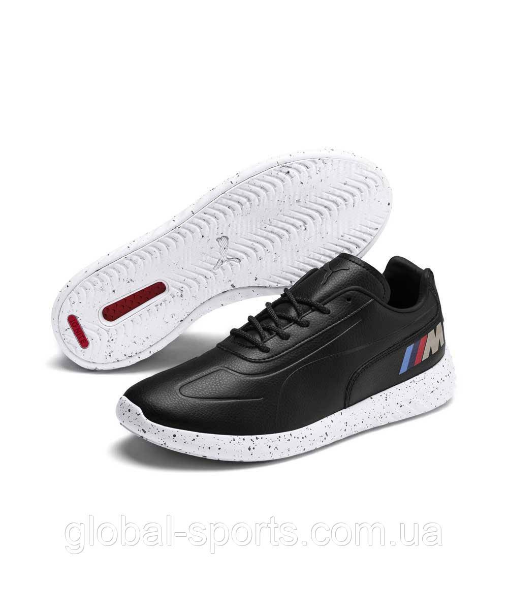 Чоловічі кросівки Puma Bmw Mms Speed Сat Evo Synth