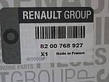 Фильтр масляный на Renault Trafic / Opel Vivaro 1.9dCi (2001-2006) Renault (оригинал) 8200768927, фото 5