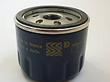 Фильтр масляный на Renault Trafic / Opel Vivaro 1.9dCi (2001-2006) Renault (оригинал) 8200768927, фото 2