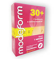 ModeForm 30+ - Капсулы для похудения (МодеФорм 30+) 11362