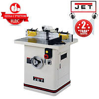 Фрезерный станок JET JWS-35X3 (2.9 кВт, 230 В)