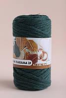 Мотузок для рукоділля зелений, Туреччина 4 мм