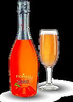 Fiorelli Mandarino Moscato Коктейльное вино Мандарин 0,75 л Италия