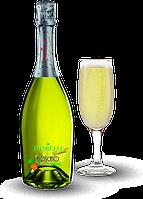 Fiorelli Ananas Moscato Коктейльное вино Ананас 0,75 л Италия