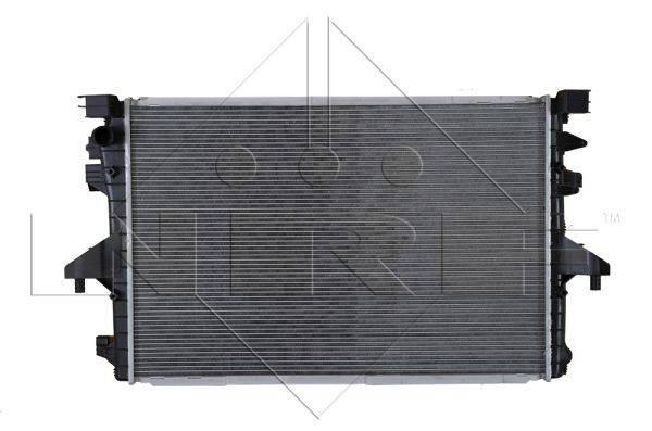 Купить радиатор на фольксваген транспортер т5 расчет грузов на ленточные конвейера