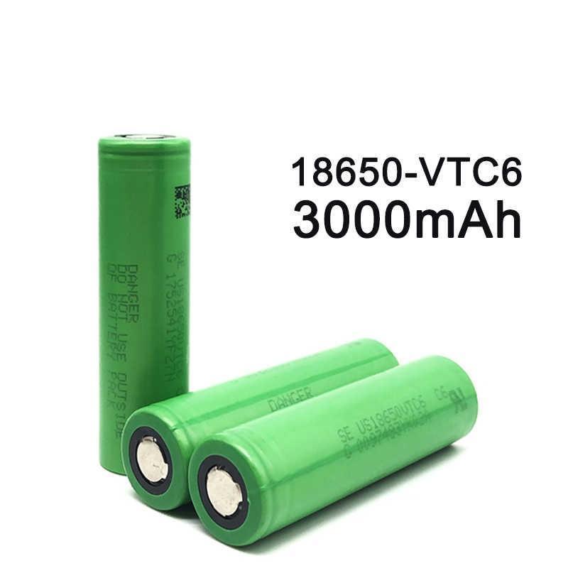 Акумулятор 18650 3000mh SONY