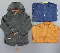 Куртка на флисовой подкладке для мальчиков Grace оптом, 134-164 pp., код:B70873, фото 1
