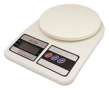 Кухонные весы SF400