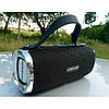 Портативная колонка HopeStar H24 (21*8.5 см) черный. Bluetooth. Беспроводной динамик, фото 4