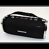 Портативная колонка HopeStar H24 (21*8.5 см) черный. Bluetooth. Беспроводной динамик, фото 5