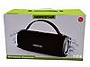 Портативная колонка HopeStar H24 (21*8.5 см) черный. Bluetooth. Беспроводной динамик, фото 6